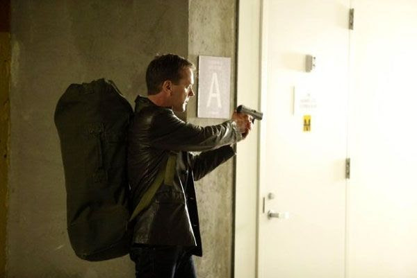 Jack Bauer sought retribution in the 2-hour series finale of '24'...aired on May 24, 2010.