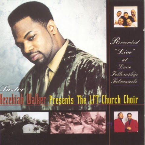 I Will Bless The Lord At All Times Lyrics Hezekiah Walker