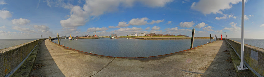 NASSAUHAFEN.DE - Virtueller Rundgang durch den Nassauhafen in Wilhelmshaven