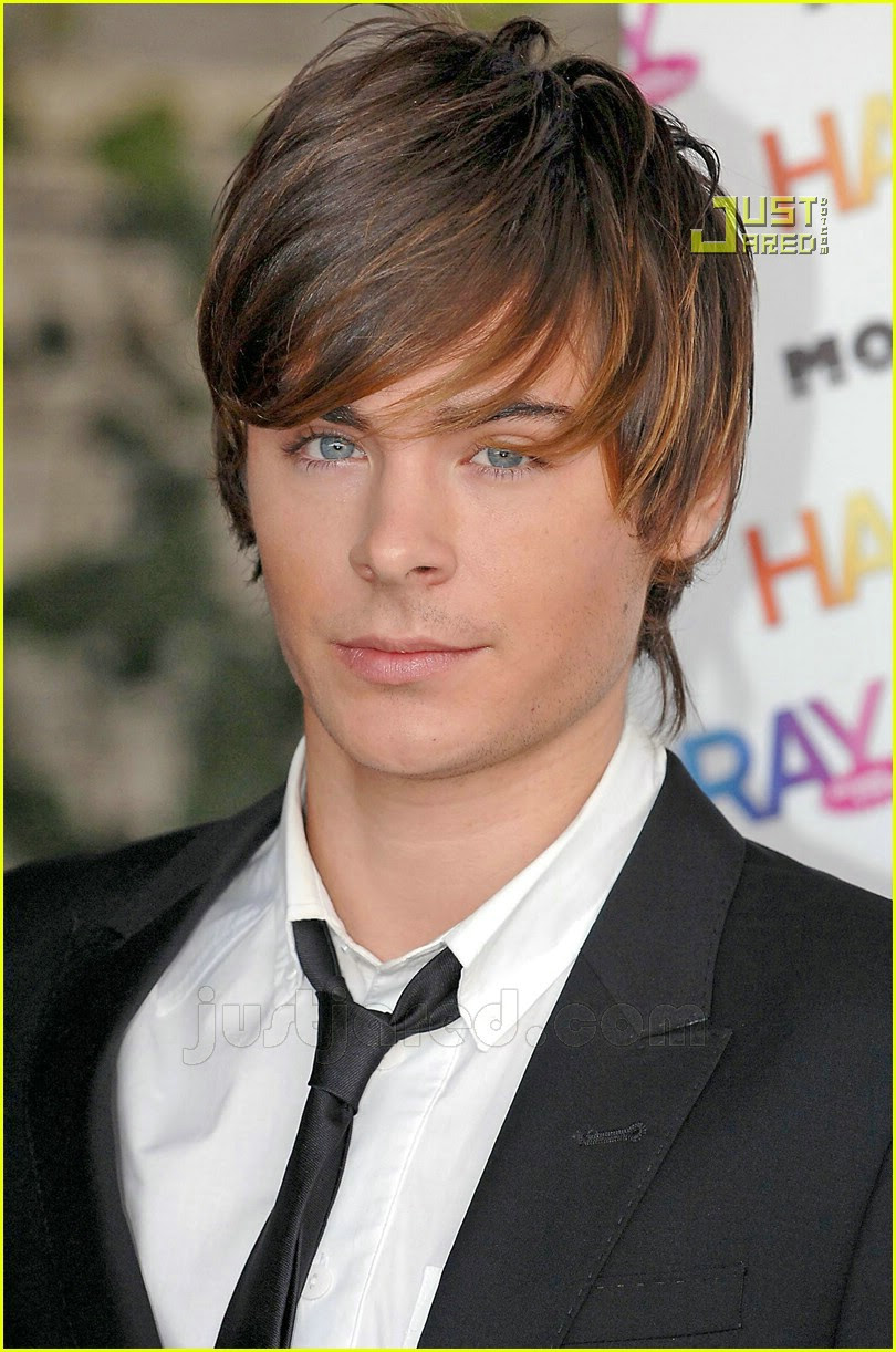 Zac Efron Hair Hairstyles And Haircuts Guide With Pictures