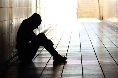depresi penyebab utama  bunuh diri