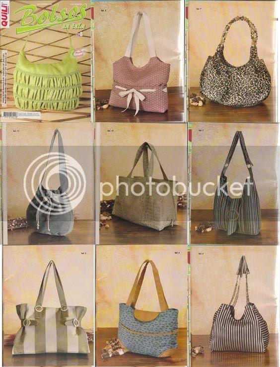 confeccionar bolsos baratos