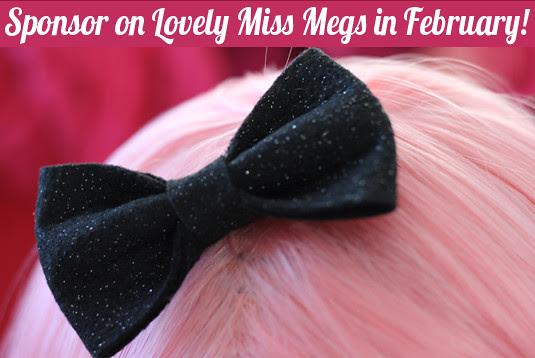 blog lovely miss megs megan sponsor