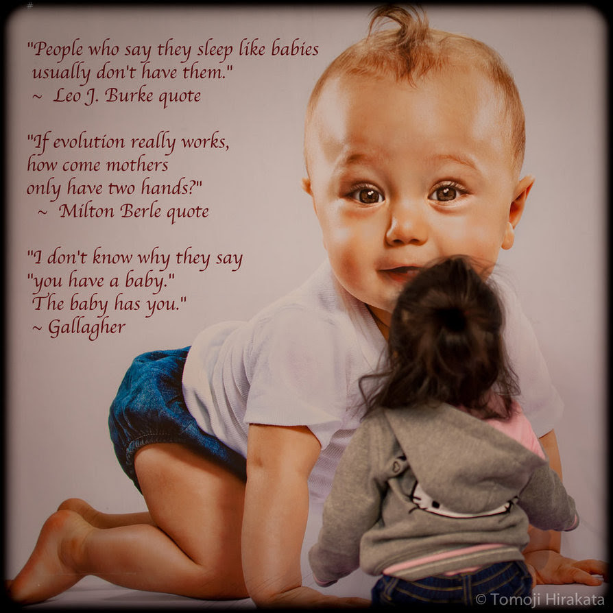 Beautiful Baby Quote Quotespicturescom