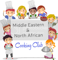 MENA Cooking club
