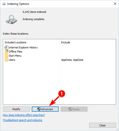 File Explorer is slow on Windows 10 Fix