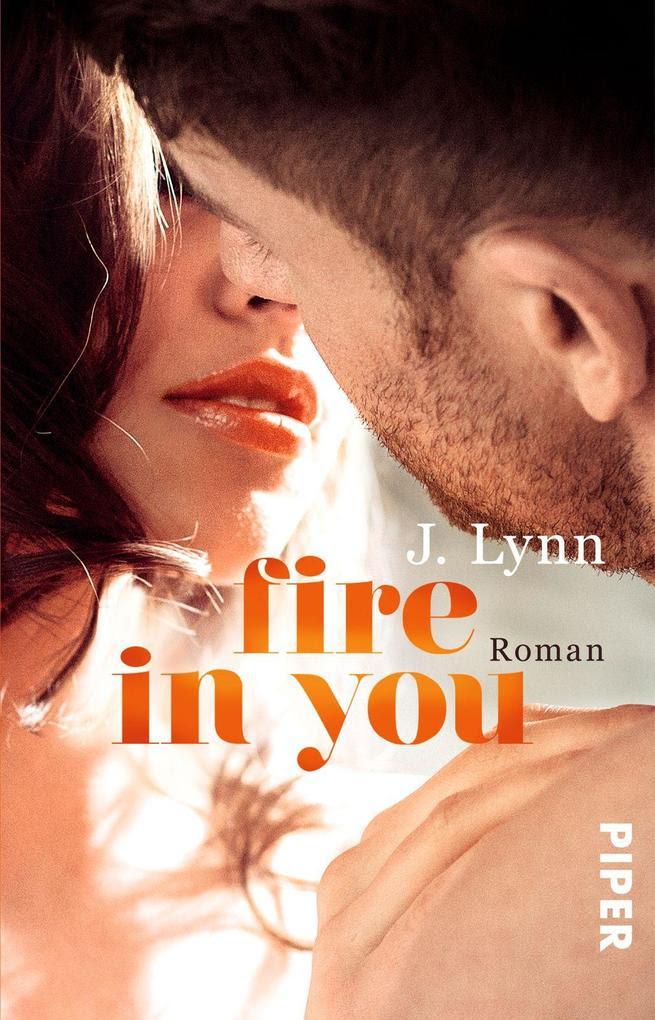 Fire in You als Taschenbuch
