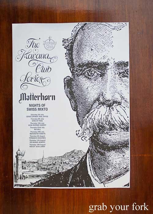 matterhorn wellington