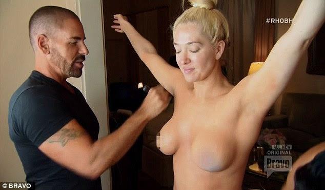 ayesha takia hot naked