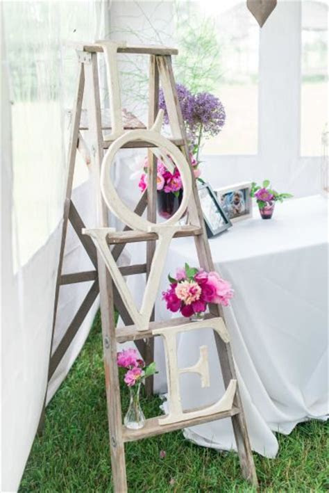 35  Awesome LOVE Letters Wedding Decor Ideas   Deer Pearl