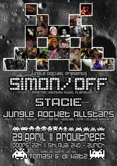 JR presents Simon/Off