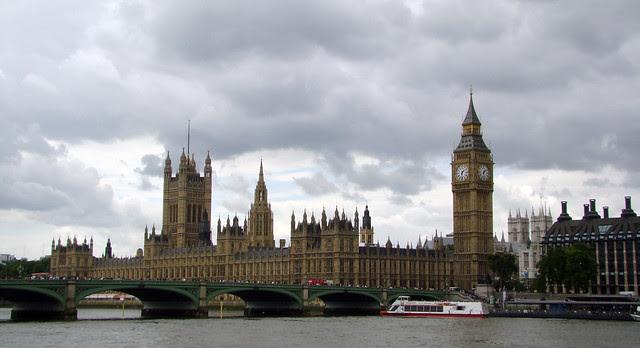 DSC06906 Parliament London