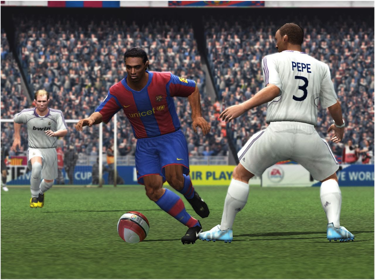 Fifa 09 free download highly compressed pc game full version.