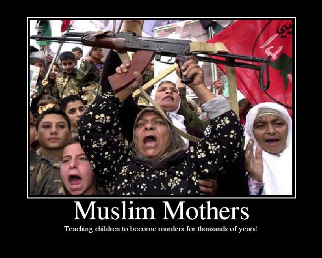 Muslim Mothers