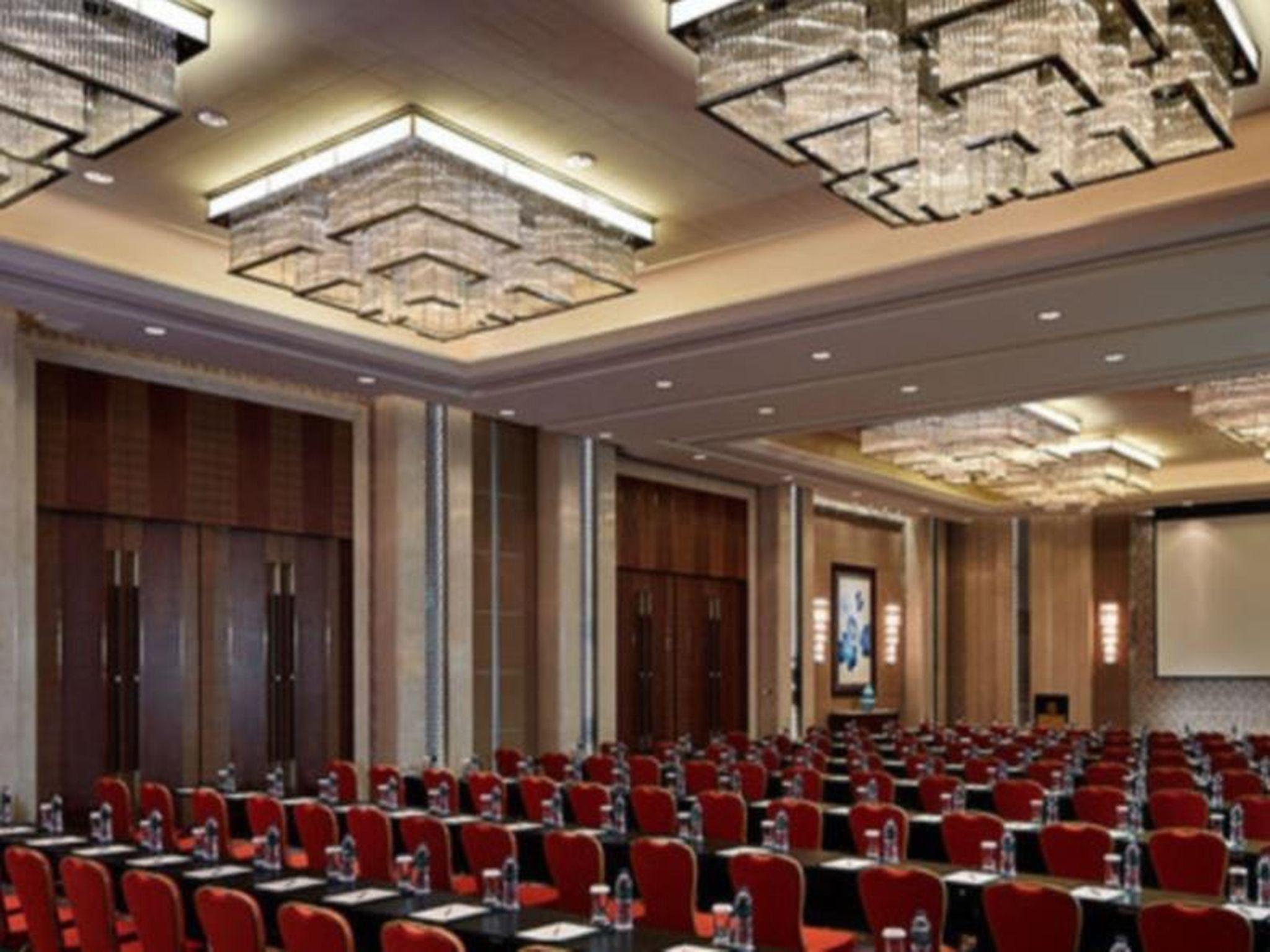 Shangri-La Hotel Nanchang Discount