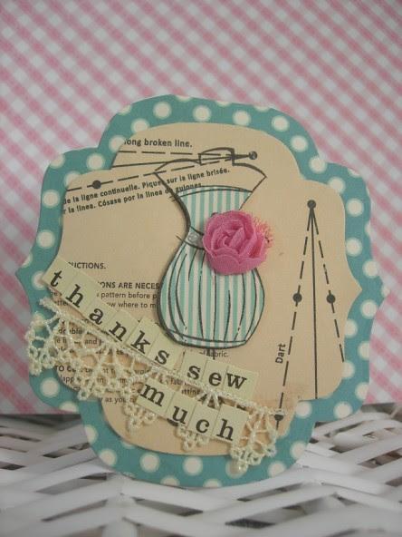 Sew Lovely