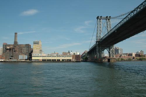 Looking at Brooklyn