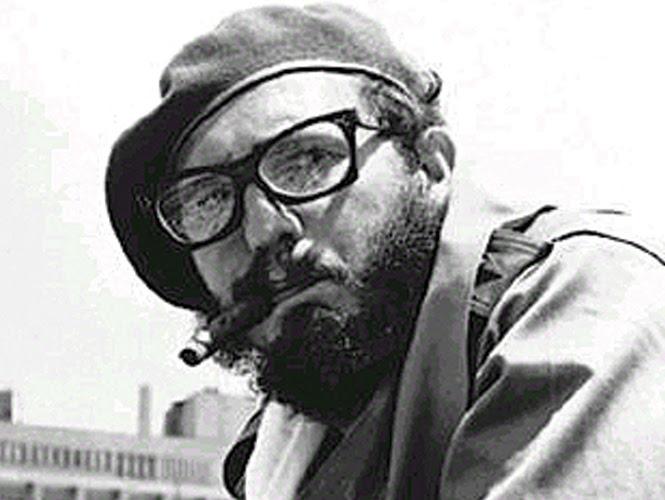Polémico  consumo El líder revolucionario Fidel Castro fue uno de los primeros aficionados a los puros Cohiba. En EU no es posible consumirlos de manera legal. Fotos: Stock y Archivo
