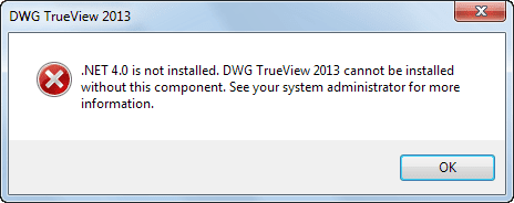 JTB World Blog: Autodesk DWG TrueView 2013 Download and Install Tips