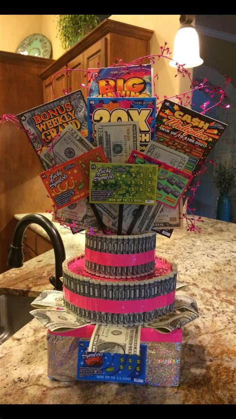25  best ideas about Money Cake on Pinterest   Birthday