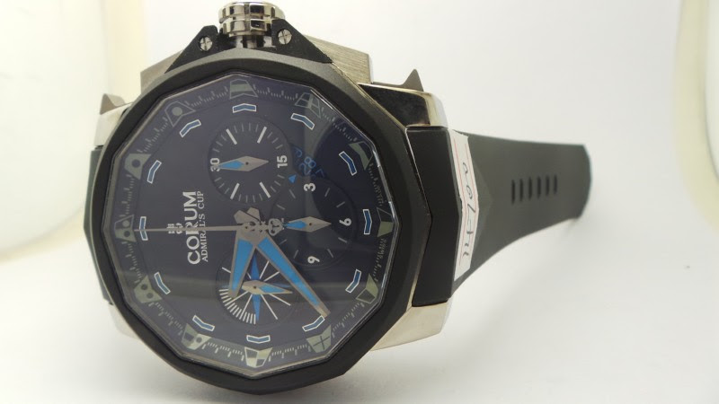 Replica Corum Competition 48 Challenge Cup Watch Dial
