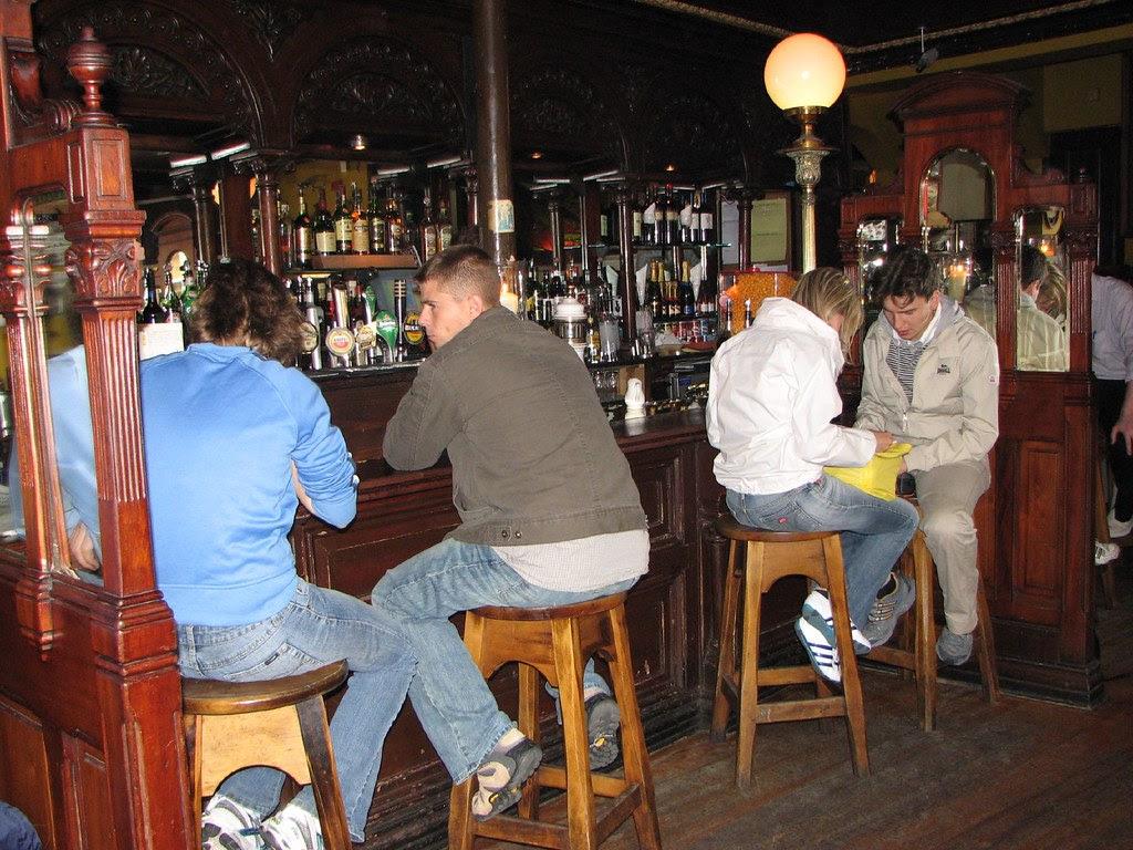 Farrington's Pub