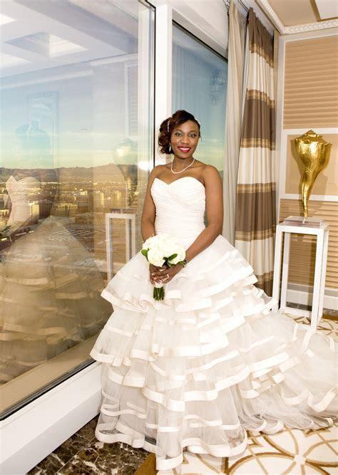 Classic Catholic Wedding and Reception (Las Vegas, NV