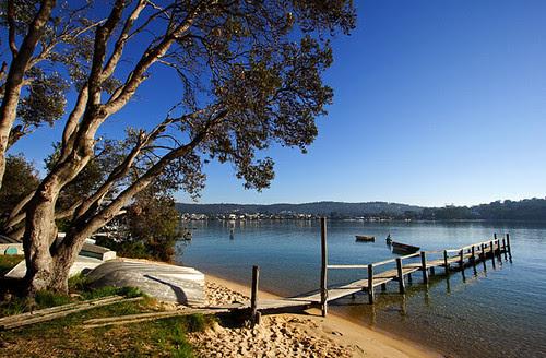 Merimbula Lake, New South Wales, Australia IMG_7864_Merimbula by Darren Stones Visual Communications