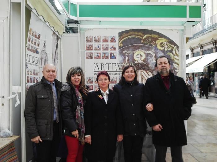 La Generalitat anima a los consumidores a regalar artesanía de la Comunitat Valenciana