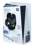 Mad Catz R.A.T. 9 Profesional Gaming Mouse Wireless untuk PC dan Mac