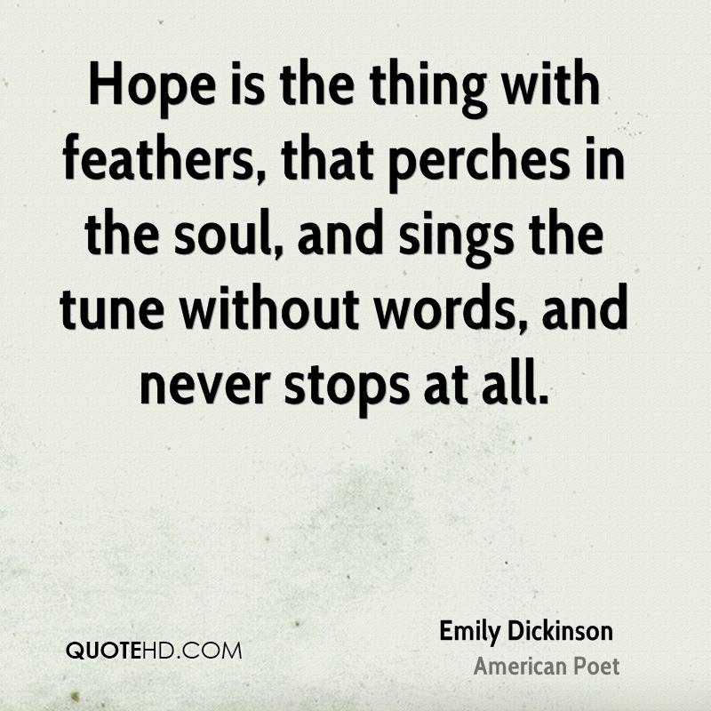 Emily Dickinson Quotes Quotehd
