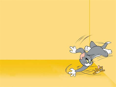 tom  jerry hd wallpaper background image