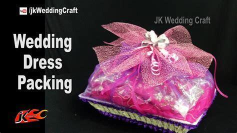 wedding dress packing   How to pack Wedding Dress   JK