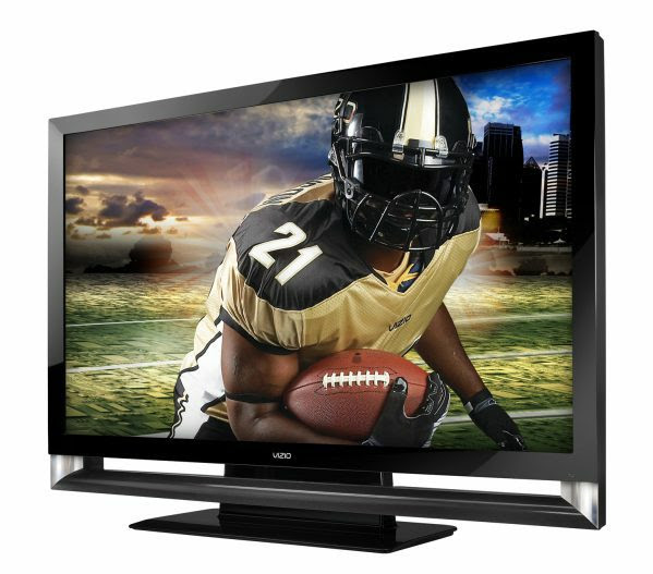 Bargain hunters make Vizio LCDs most popular in US -- for now