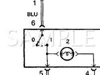 Repair Diagrams for 1998 Honda Accord Engine, Transmission ...