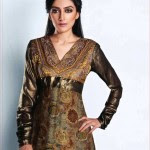 Eiza Winter Collection 2012 for Women by UA Textile 06 150x150