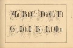 le peintre de lettres 12