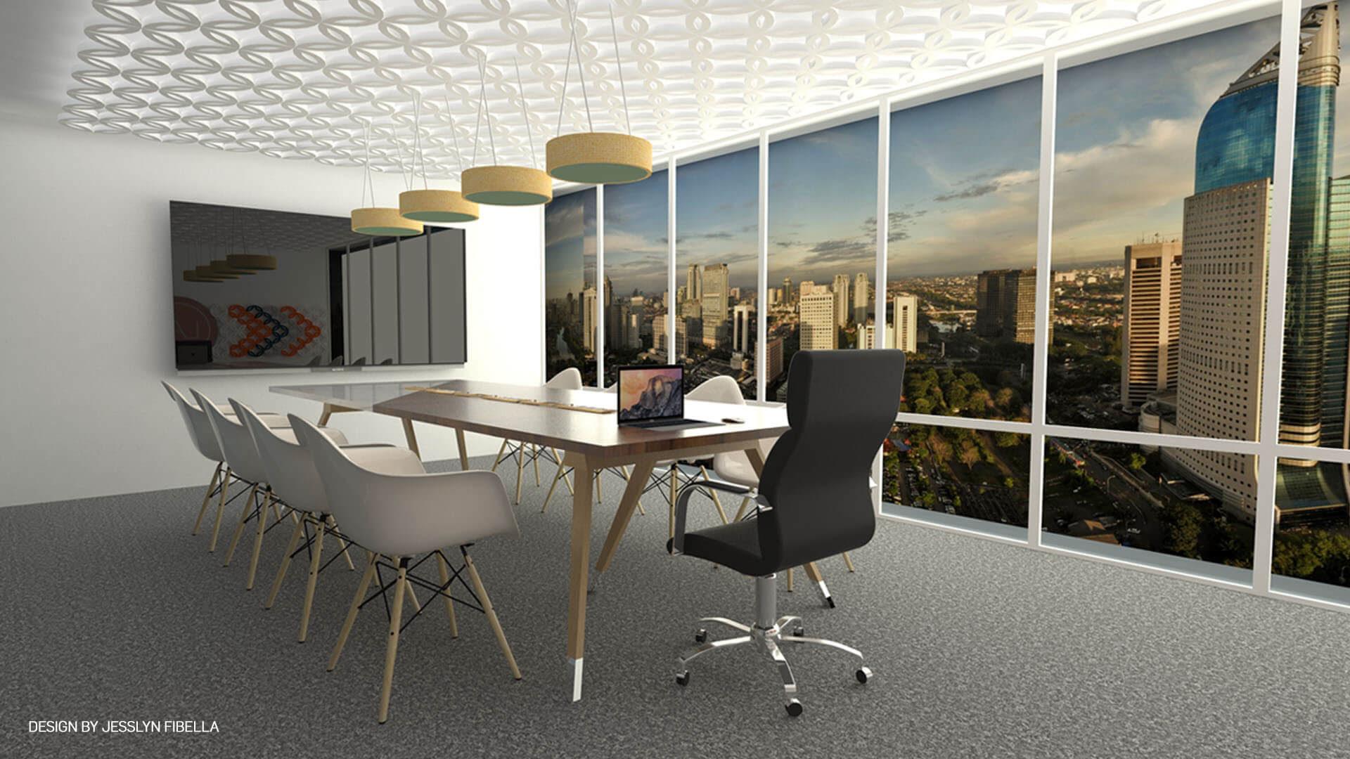Interior Design Courses Diploma Lasalle College Indonesia