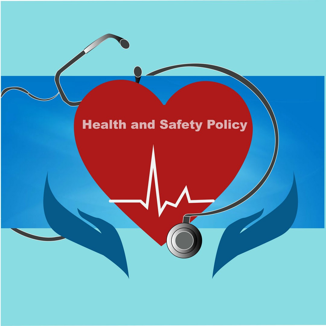 Health and Safety Policy | Be Inspired | socialtours