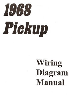 1968 Chevy Gmc Truck Wiring Diagram Chevy Truck Parts