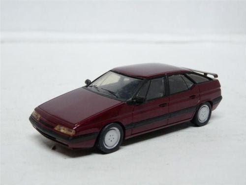 Resin Model Car Kit  eBay