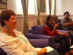 SWF: World Wide Web of Words panelists