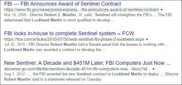https://www.google.co.jp/?hl=EN&gws_rd=cr&ei=xaUwVt7eFM_KjwPjtYe4DA#hl=EN&q=+Robert+Mueller+Sentinel+Lockheed+Martin