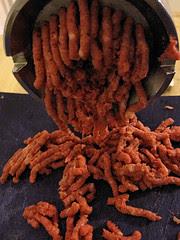 Meat grinder photo (flickr: klwatts)