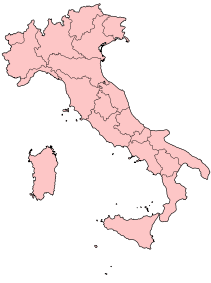 Regions of Italy.svg