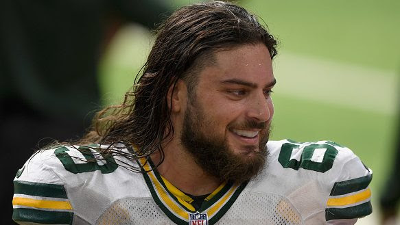 David Bakhtiari unsure whether he'll be ready for Week One
