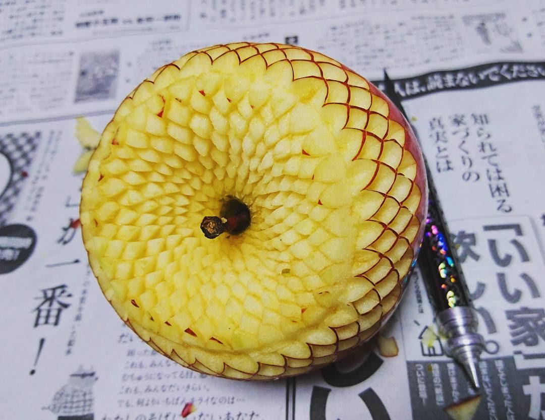 esculturas con comida en japon (6)