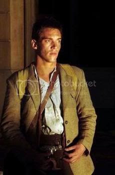 Children of Huang Shi - Jonathan Rhys-Meyers