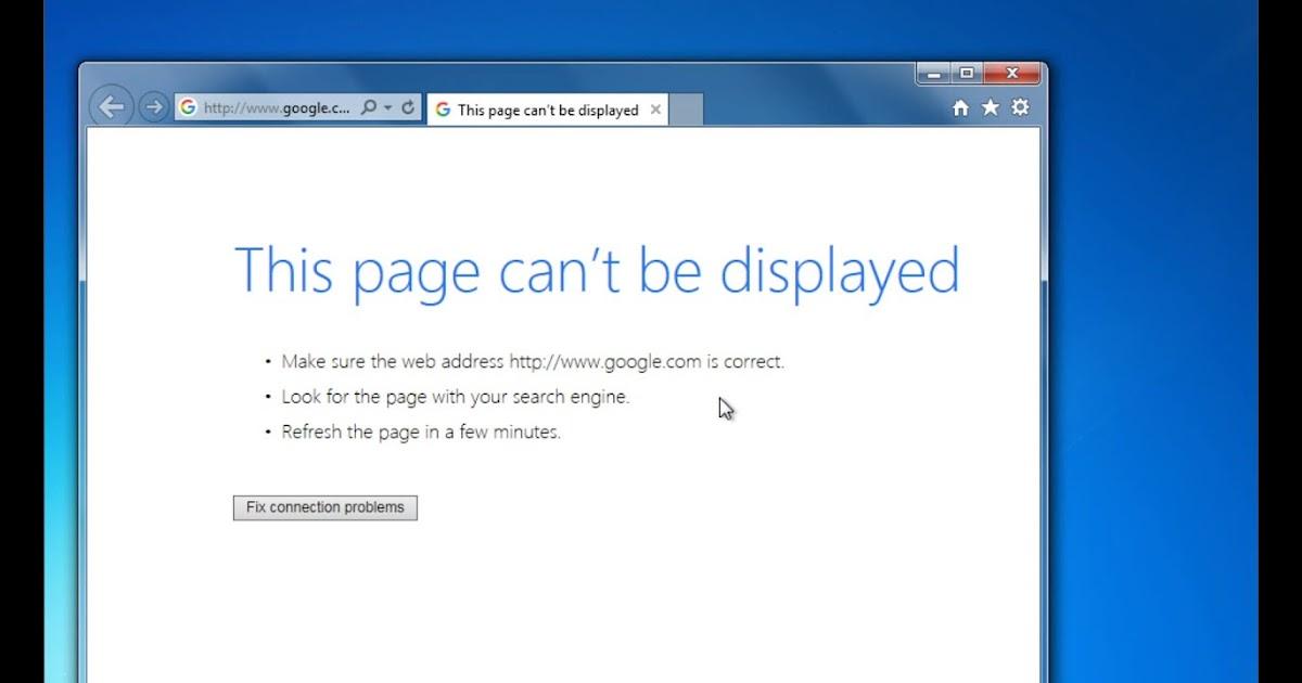 Hotmail Login Page Not Loading - Sablyan
