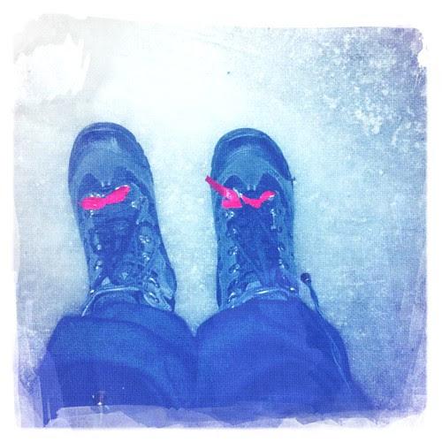 out walking :: ute på tur
